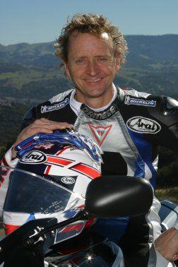 Kevin Schwantz Legend Moto GP Riders